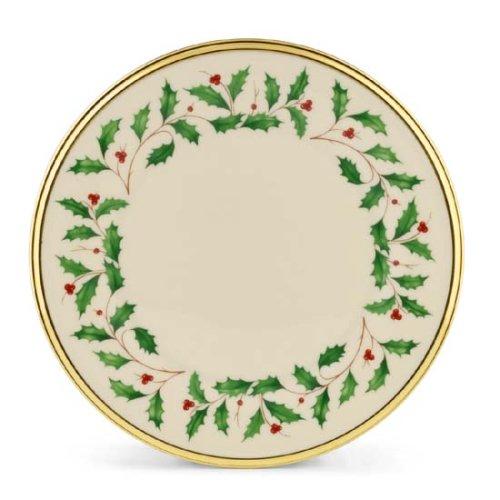 Lenox Holiday 8' Salad Plate