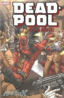 Deadpool Classic Volume 9