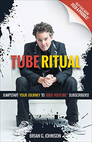 Tube Ritual: Jumpstart Your Journey to 5000 YouTube Subscribers
