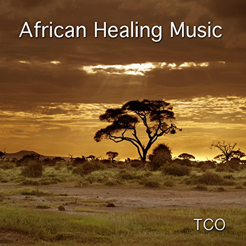 African Healing Music (1 Hour Relaxing African Music for Yoga and Meditation Performed on Kora, Fula Flutes, Balafon, Marimba, African percussions and Chants)