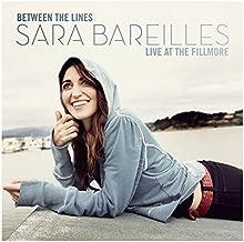 Between the Line: Sara Bareilles Live at Fillmore [DVD] [2008] [Region 1] [US Import] [NTSC]
