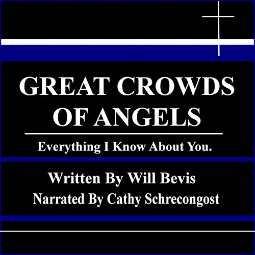 Great Crowds of Angels audiobook cover art