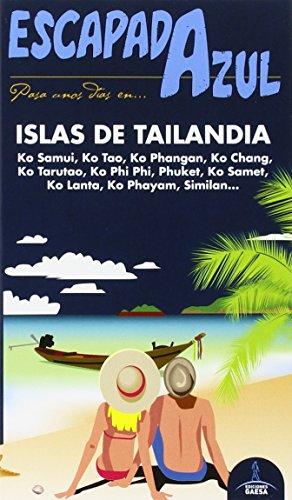 ISLAS DE Tailandia Escapada (ESCAPADA AZUL)