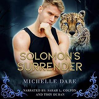 Solomon's Surrender cover art