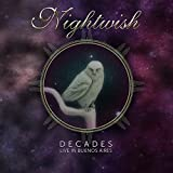 Nightwish: Decades:Live in Buenos Aires 09/30/2018 (Audio CD (Digipack))