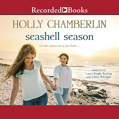 Seashell Season audiobook cover art