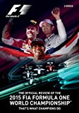 F1 2015 Official Review [Reino Unido] [DVD]