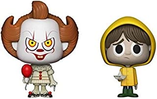 FUNKO VYNL: It - Pennywise & George