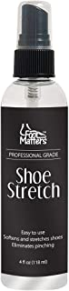 Professional Boot & Shoe Stretch Spray – Softener & Stretcher for Leather,..