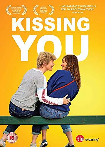 Kissing You [DVD]