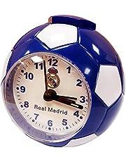 Seva Import Despertador DESP. BALON REAL MADRID 706017 Hombre