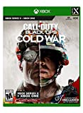 Call of Duty: Black Ops Cold War for Xbox Series X [USA]