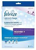 Febreze Vacuum Cleaner Bag - 22V81