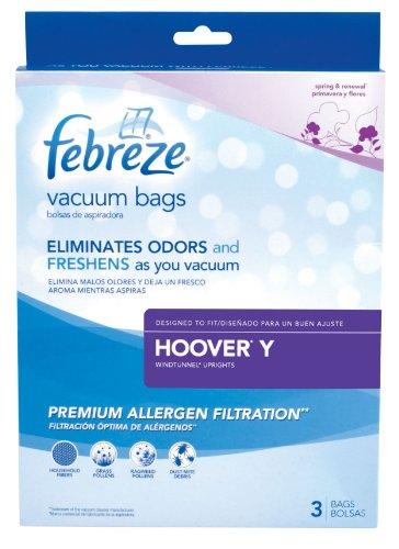 Febreze 22V81 - Bolsa para aspiradora
