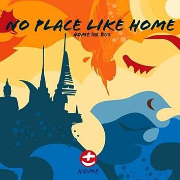 No Place Like Home - Single