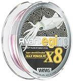 VARIVAS(バリバス) ライン アバニ エギング マックスパワーPE X8 150m
