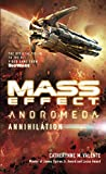 Mass Effect: Annihilation (English Edition)