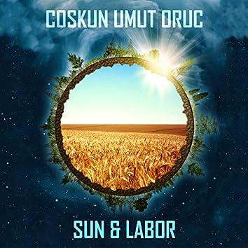 Sun & Labor