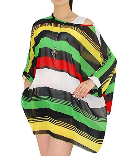 FeelMeStyle - Camisas - para mujer