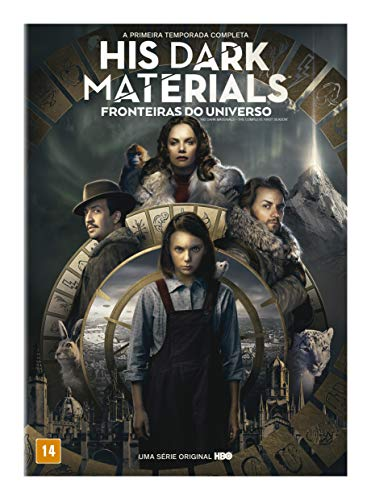 His Dark Materials – Fronteiras do Universo: A Primeira Temporada Completa