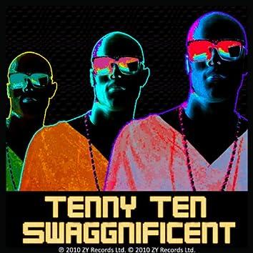 Swaggnificent (Radio Edit)