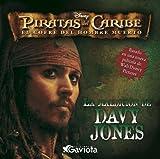 Piratas del Caribe. El cofre del hombre muerto. La maldición de Davy Jones. Libro de lectura (Piratas del Caribe 2)