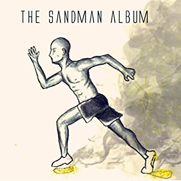 The Sandman Album