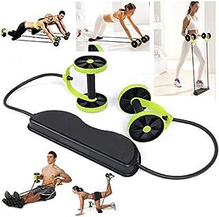 حزام لياقة بدنية لتحفيز عضلات الجسم بالكامل من معدات الياقة البدنية المنزلية