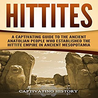 Hittites cover art