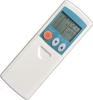 Toogoo durable t/él/écommande Kd06es pour Mitsubishi Km09a Km09d Km09e Air Conditioner R
