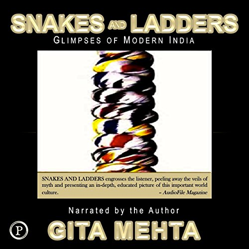 Snakes and Ladders cover art