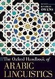 Owens, J: Oxford Handbook of Arabic Linguistics (Oxford Handbooks) - Jonathan Owens