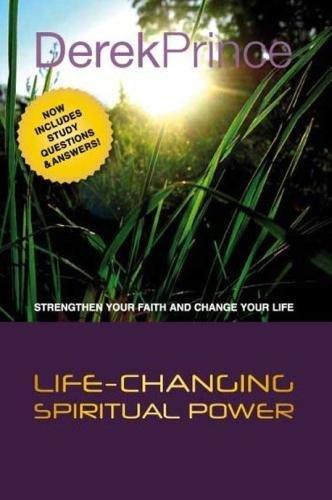 Download Life-Changing Spiritual Power 1908594721
