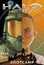 Halo: Fall of Reach: Boot Camp (Halo (Marvel Paperback))