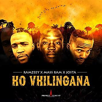 Ho Vhilingana