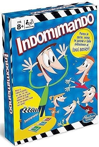 el precio más bajo INDOMIMANDO PARTY by Hasbro Hasbro Hasbro  muy popular