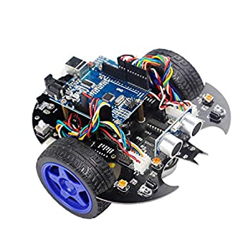 Best funduino uno robotics kit Reviews