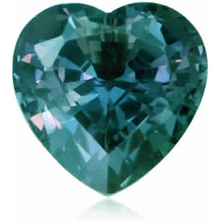 12.70 Ct Certified Natural AAA Grade Color Changing Alexandrite Pear Shape Gemstone Making For Ring NM1226