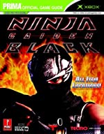 Ninja Gaiden Black de M. Van Stone