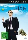 Life - Season 2.2 [3 DVDs] - Damian Lewis
