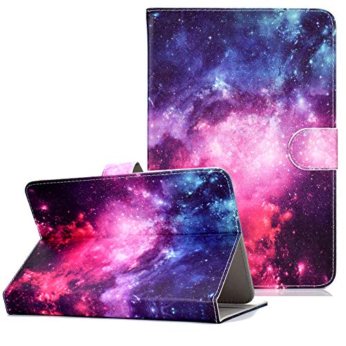 Universal Case for 7.5-8 inch Tablet, Coopts Smart Flip Stand Case for Amazon Fire HD8 2018 2017 2016,iPad Mini 5 4 3 2 1,Lenovo TAB3 8,Galaxy Tab A 8.0/S2 8.0,ASUS ZenPad S 8,Galaxy