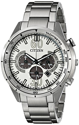 Drive From Citizen Eco-Drive Men's CA4121-57A HTM Watch