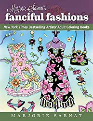 Fashion Coloring Books For Adults Fashion History To Color In