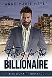 Falling for the Billionaire: A Standalone Sweet Romance (A Clean Billionaire Romance Book 4)