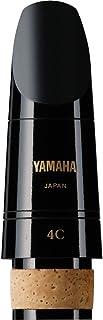 Yamaha - Boquilla para clarinete 4C, N/A