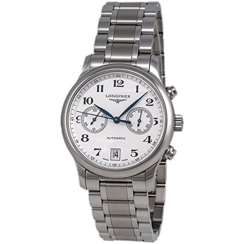 Longines The Longines Master Collection L2.669.4.78.6