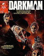 Darkman Magazine (1990 series) #1