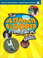 Mlb: Ultimate Blooper Collection [DVD]