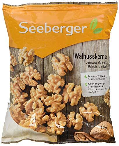 Seeberger Walnusskerne, 150g