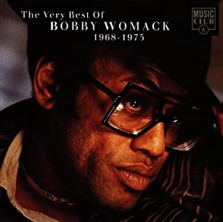 The Very Best Of Bobby Womack 1968-1975 by Womack, Bobby (B00000DAZC)   Amazon price tracker / tracking, Amazon price history charts, Amazon price watches, Amazon price drop alerts